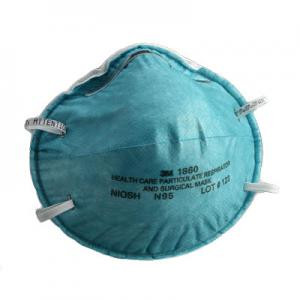 Mask Surgical And Particulate Respirator 3m N95
